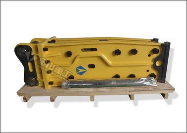 CE Certified Hydraulic Rock Breaker Hammer For VOLVO EC210