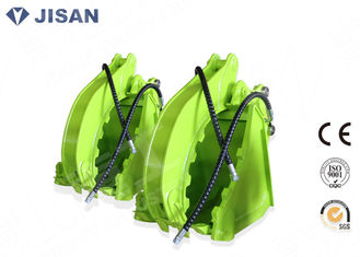 China CE Certified Excavator Grab Bucket NM400 , CAT312 CAT313 Bucket Grab For Excavator supplier