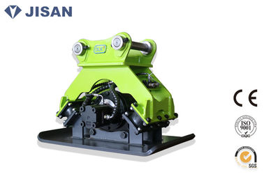 China High Frequency Vibrating Excavator Plate Compactor For Komatsu Excavator PC200 supplier