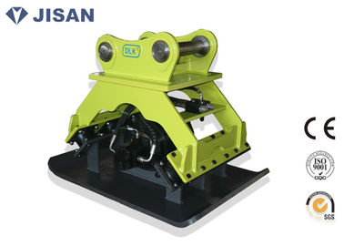 China Durable Bearing Hydraulic Plate Compactor Fit Hyundai R210 Excavator CE certified supplier