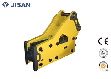 China SB70 Hammer Rock Breaker 400-700 Bpm For Hyundai Excavator R200 R210 R220 supplier