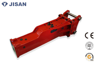 China SB43 Excavator Stone Breaker Hydraulic Hammer Silence Type For Hitachi EX60 supplier