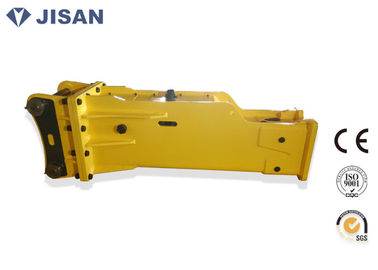 China Komatsu 30-40 Ton Excavator Rock Breaker Hammer Chisel 155mm For PC300 PC400 supplier