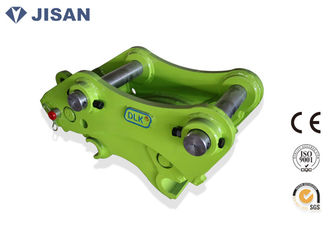 China OEM Hydraulic Backhoe Quick Coupler Easy Link For Komatsu Excavator PC400 PC450 supplier