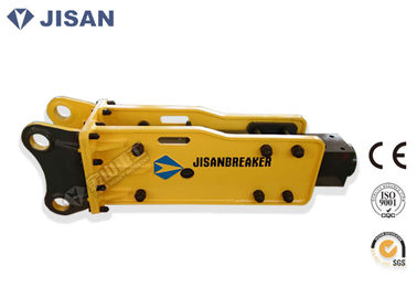Excavator Hydraulic Jack Hammer Rock Drilling Machine For Yuchai Excavator YC65