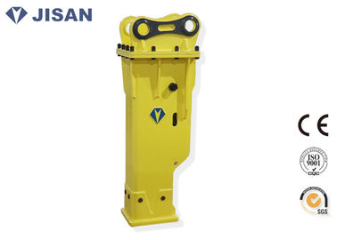 China Kobelco Attachment Excavator Concrete Breaker Hydraulic - Gas System SK210 Parts factory