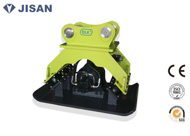 High Efficiency Backhoe Plate Compactor For Hyundai R220 R250 Excavator