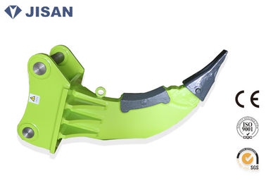 China NM400 Steel  Excavator Ripper Shank , Hitachi ZX200 ZX220 Excavator Frost  Ripper factory
