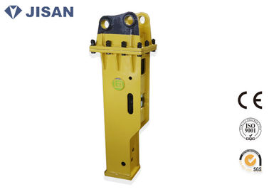 China Fine Hydraulic Tools Excavator Concrete Breaker For Mini Sunward SWE40 Excavator factory