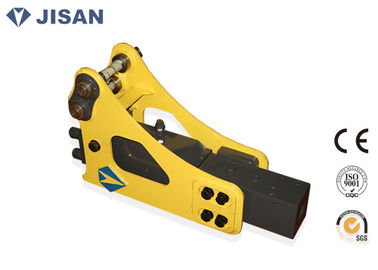 China Soosan Excavator Rock Hydraulic Jack Hammer For Mini Excavator Doosan Kubota IHI factory