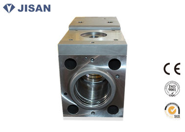 JISAN Hydraulic Hammer Breaker Korean Main Body 20 Crmo High Tensile Steel