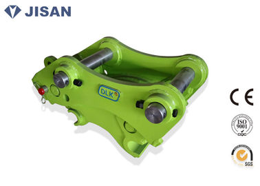 China OEM Hydraulic Backhoe Quick Coupler Easy Link For Komatsu Excavator PC400 PC450 factory