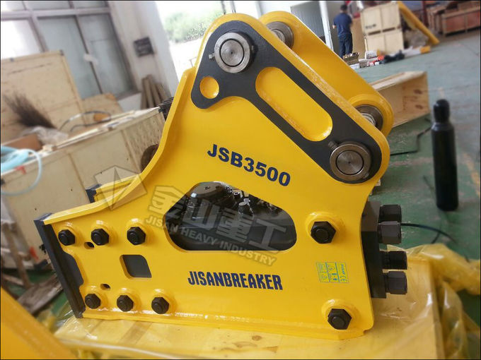 Korean Technology Excavator Rock Breaker Volvo EC290 EC360 Demolition Hammer